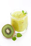 Smoothie tropical Images stock