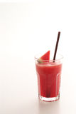 Smoothie watermelon 4 Stock Photography