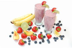 Free Smoothies Stock Photos - 10985363