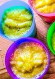 smoothies Fotografia de Stock Royalty Free