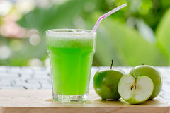 Smoothies Stock Images