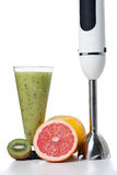 Smoothies maker Stock Photos