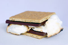 Smore Royalty Free Stock Images