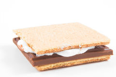 Smore Royalty Free Stock Image