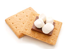 Smores Royalty Free Stock Photos