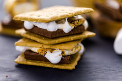 Free Smores Stock Images - 47699834