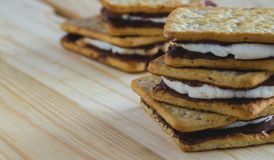 Smores Photos stock
