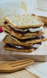 Smores Fotos de Stock Royalty Free