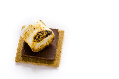 Smores Royalty Free Stock Images