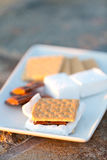Smores Stock Photos