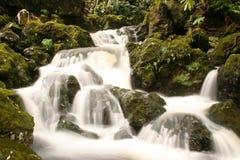 Smothness de l'eau Images libres de droits
