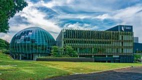 Free SMU University In Singapore Stock Images - 117615934