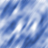 Smudge blue Stock Images