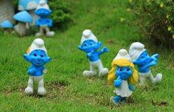smurf Image stock
