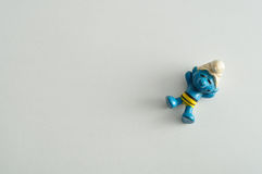 Smurf Stock Photo