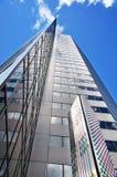 Smurfit石头大厦(芝加哥) 库存照片