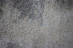 Smuts, smuts och konkreta yttersidor, betonggolv royaltyfri fotografi