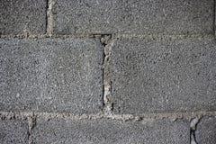 Smuts, smuts och konkreta yttersidor, betonggolv Royaltyfri Foto