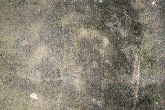 Smutsa ner betong texturerad bakgrund Fotografering för Bildbyråer