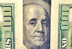 Smutsa ner pengar arkivfoton