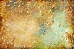smutsig bakgrund Royaltyfri Bild