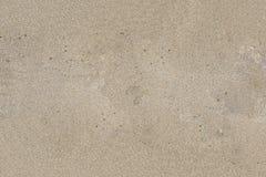 Smutsig bakgrund för strandsandtextur Royaltyfri Foto