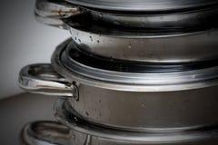 smutsig disk Royaltyfri Fotografi