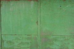 Smutsig gammal metallyttersida Vit-grå färger grungetextur close upp vektor illustrationer