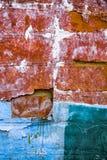 smutsig gammal vägg Arkivfoton