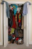 smutsig garderob