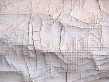 Smutsig plast- f?r spricka vektor illustrationer