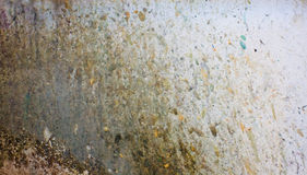 smutsig textur Royaltyfria Bilder