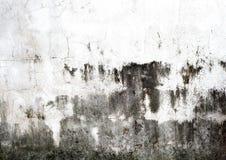 smutsig vägg Royaltyfri Bild