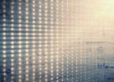 Smutsig väggbakgrund för Grunge Arkivbild