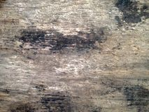 Smutsig wood texturbakgrund Royaltyfria Foton