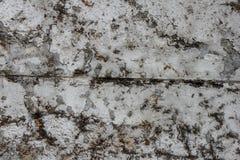 Smutsiga gamla v?ggar, texturerad bakgrund royaltyfria foton