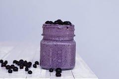 Smuz ягоды Стоковые Изображения RF