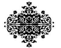 smycka vektorn Arkivbild