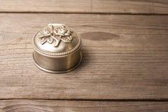 Smyckenöverraskningask Arkivfoto