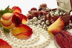 smycken Royaltyfri Foto