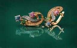 Smycken Arkivbilder