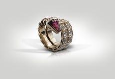 smycken Royaltyfri Bild