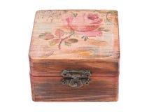 Smycken boxas Royaltyfria Bilder
