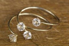 Smyckencirkel Fotografering för Bildbyråer