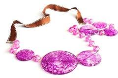 smyckenviolet Arkivbild