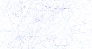 Smyczkowa teoria Zdjęcie Stock
