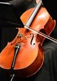 Smyczkowy instrument 2 Obraz Stock