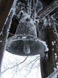 Snö Klocka Arkivbilder