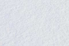 Snö textur Arkivbilder