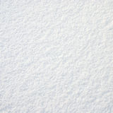 Snöbakgrundstextur Royaltyfria Bilder